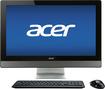 Acer - Aspire Z3-615 All-in-One Computer - Intel Core i3 i3-4130T 2.90 GHz - Desktop - Black