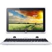 "Acer - Aspire 32 GB Net-tablet PC - 10.1"" - In-plane Switching (IPS) Technology - Wireless LAN - Intel Atom Z3735F 1.33 GHz - Silver"