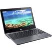 "Acer - 11.6"" LED (ComfyView) Chromebook - Intel Celeron 3205U 1.50 GHz - Multi"