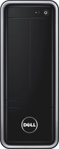 Dell - Inspiron Desktop - Intel Celeron - 4GB Memory - 500GB Hard Drive