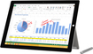 """Microsoft - Surface Pro 3 Tablet PC - 12"""" - ClearType - Wireless LAN - Intel Core i5 i5-4300U 1.90 GHz - Silver"""