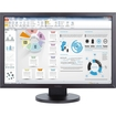 "Viewsonic - 24"" LED LCD Monitor - 16:10 - 5 ms - Black"