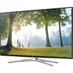 Samsung - 40 inches 1080P 120Hz Smart LED TV with Wifi - Black