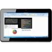 "HP - Elite x2 1011 G1 Tablet-11.6""-BrightView, IPS Tech.-Wireless LAN-Intel Core M 5Y10c 800 MHz - Multi"
