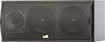 M&K Sound - 150 W RMS Speaker - 2-way - Black