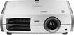 Epson - PowerLite LCD Projector - 1080p - HDTV - 16:9 - White