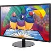 "Viewsonic - Value 22"" LED LCD Monitor - 16:9 - 5 ms - Black"
