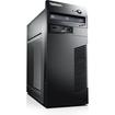 Lenovo - ThinkCentre M73 Desktop Computer - Intel Core i5 i5-4590 3.30 GHz - Mini-tower - Business Black