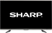 "Sharp - AQUOS Q+ Series - 60"" Class (60-1/32"" Diag.) - LED - 1080p - 240Hz - Smart - 3D - HDTV - Silver"