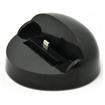 RND Power Solutions - Desktop Charging Dock for Apple iPhone Smartphones. - Black
