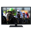 "Sansui - Accu 42"" 1080p LED-LCD TV - 16:9 - HDTV 1080p - Black"