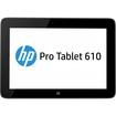 "HP - Pro 610 G1 Net-tablet PC - 10.1"" - Wireless LAN - Intel Atom Z3775 Quad-core (4 Core) 1.47 GHz - Multi"
