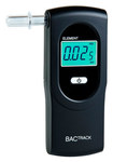 BACtrack - Element Portable Breathalyzer - Black