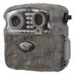 Wildgame Innovations - Buck Commander Nano 8.0-Megapixel Digital Trail Camera - Gray/Brown