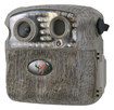 Wildgame Innovations - Buck Commander Nano 10 10.0-Megapixel Digital Trail Camera - Gray/Brown