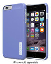 Incipio - DualPro Hard Shell Case for Apple° iPhone° 6 Plus - Periwinkle/Haze Blue