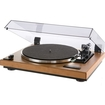 "Thorens - TD 240-2 Turntable - 12"" Diameter - Belt Drive - Piano Black"