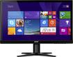 Acer - G227HQL 21.5 LED LCD Monitor-16:9-6ms-Adjustable Display Angle-1920 x 1080-16.7 Million Colors - Black