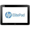 "HP - ElitePad 900 G1 64 GB Net-tablet PC - 10.1"" - Wireless LAN - 3G - Intel Atom Z2760 Dual-core (2 Core) 1.80 GHz - Silver"