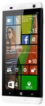 Blu - WIN HD 4G Cell Phone (Unlocked) - White