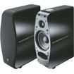 Focal - XS Book 2-Way Wireless Stereo Monitor Loudspeakers (Pair) - Black