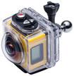 Kodak - PixPro SP360 HD Action Camera Aqua Sport Pack - Yellow