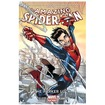 Marvel - AMAZING SPIDER-MAN VOL. 1: THE PARKER LUCK TPB Story Printed Book by Dan Slott - Multi