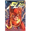 DC Comics - The Flash 1 Move Forward (Paperback) Story Printed Book by Brian Buccellato, Francis Manapul - Multi