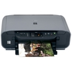 Canon - PIXMA Inkjet Multifunction Printer - Color - Photo Print - Desktop - Gray