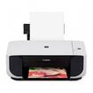 Canon - PIXMA Inkjet Multifunction Printer - Color - Photo Print - Desktop