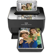 Kodak - EasyShare Dye Sublimation Printer - Color - Photo Print - Portable