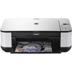 Canon - PIXMA Inkjet Multifunction Printer - Color - Photo Print - Desktop - Multi