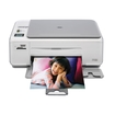 HP - Photosmart C4200 Inkjet Multifunction Printer - Color - Photo Print - Desktop - Multi