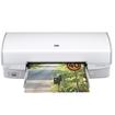 HP - Deskjet 5400 Inkjet Printer - Color - 4800 x 1200 dpi Print - Photo Print - Desktop - Multi
