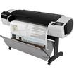 """HP - Designjet PostScript Inkjet Large Format Printer - 44"""" - Color - Multi"""