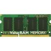 Kingston - 8GB 1600MHz DDR3L Non-ECC CL11 SoDIMM 1.35V - Multi