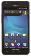 Samsung - Galaxy S II Cell Phone (Unlocked) - Black
