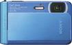 Sony - Cyber-shot 18.2 Megapixel Compact Camera - Blue