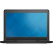 "Dell - Chromebook 11 11.6"" LED Chromebook - Intel Celeron N2840 Dual-core (2 Core) 2.16 GHz - Black"
