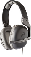 Polk Audio - Striker P1 Wired Stereo Gaming Headset for PlayStation 4, Nintendo Wii U and Windows - Black