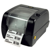 Wasp - Direct Thermal/Thermal Transfer Printer - Monochrome - Label Print