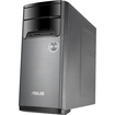 Asus - Desktop - AMD A8-Series - 4GB Memory - 2TB Hard Drive - Black