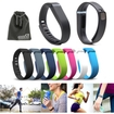 EEEKit - 7in1 Set Kit 7 Colors Replacement Wrist Band+Metal Clasps for Fitbit Flex Deal