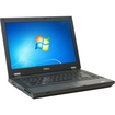 "Dell - Refurbished 14.1"" Latitude Notebook - 4 GB Memory - 320 GB Hard Drive - Black"