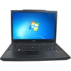 "Dell - Refurbished 13.3"" Latitude Notebook - 4 GB Memory - 500 GB Hard Drive - Black"