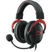 HyperX - Cloud II Gaming Headset - Red