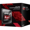 AMD - Quad-core (4 Core) 3.90 GHz Processor - Socket FM2+Retail Pack - Multi