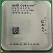 HP - Refurbished AMD Opteron Dual-core 8220 2.8 GHz Processor Upgrade - Multi