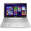 "Asus - 15.6"" Notebook - 8 GB Memory - 750 GB Hard Drive - Gray"