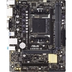 Asus - Desktop Motherboard - AMD A68 Chipset - Socket FM2+ - Multi